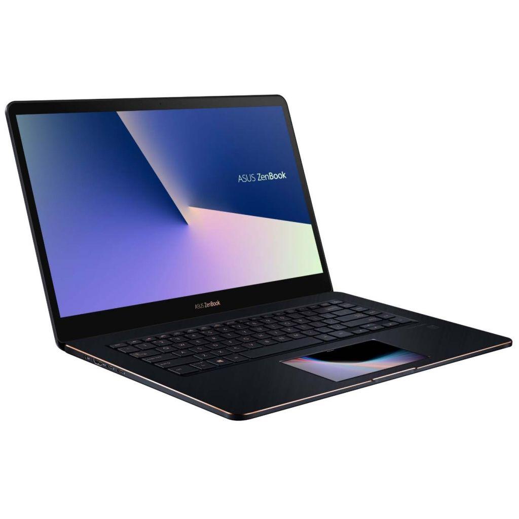 El computador con una pantalla en el trackpad: Review del Asus ZenBook Pro 15 Avances en computadora