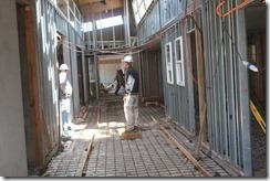 A paso rápido se edifica Centro Integral del Adulto Mayor en Pucón (3)