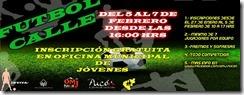 Primer campeonato de futbol calle organizó la Oficina Municipal de la Juventud de Pucón