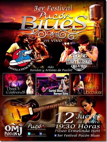 blues  final 2015