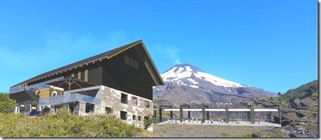FOTO centro de montaña
