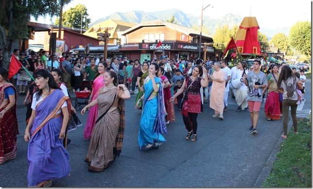 FOTO cierre festival de la india 4