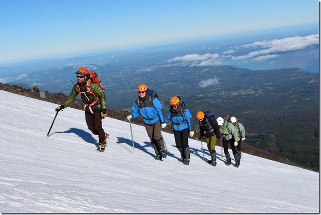FOTO seminario seguridad de montaña 1