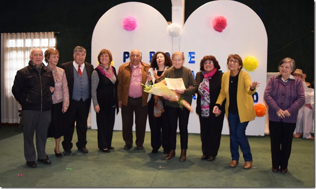 Adultos Mayores De Villarrica celebraron (5)
