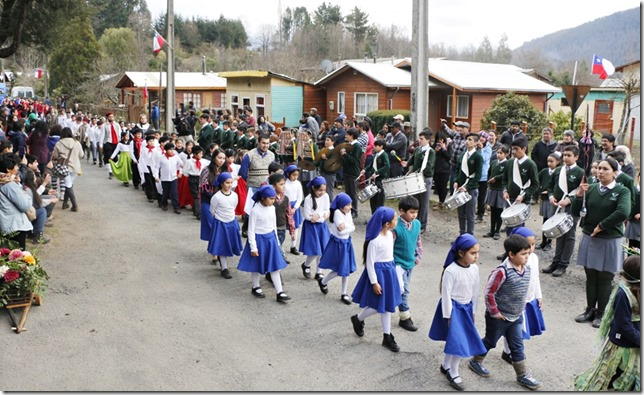 FOTO desfiles sector rural 5