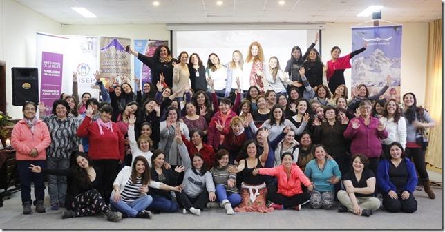 FOTO taller superación mujer 4