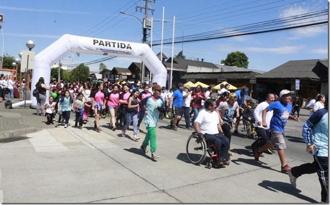 FOTO corrida inclusiva 2