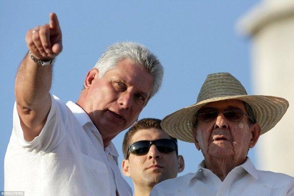 referendo cuba constitución votar castrismo
