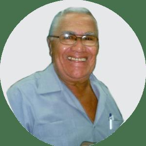 Eladio Rodulfo