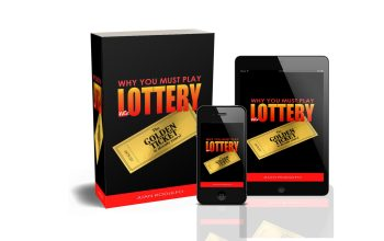 Why you Must Play the Lottery by Juan Rodulfo