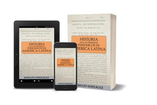 Historia de los Primeros Periódicos de América Latina