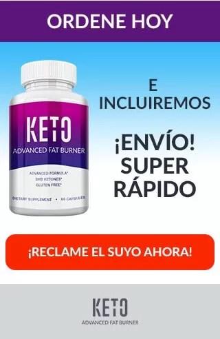 Un suplemento keto natural que te ayuda a mantener una dieta keto saludable