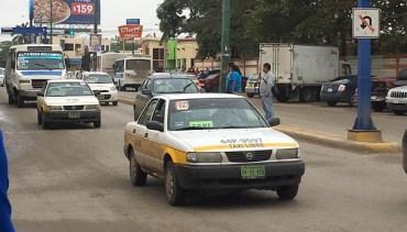 Sin autorización incrementan pasaje en el sur de Tamaulipas