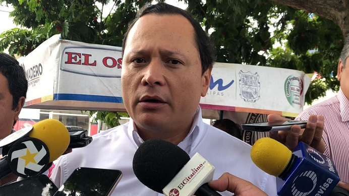 Partidas Federales del Ramo 028 llegan a Madero sin recortes.