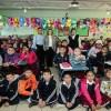 Amplía Aida Feres de Nader Programa de Valores en Escuelas de Educación Básica