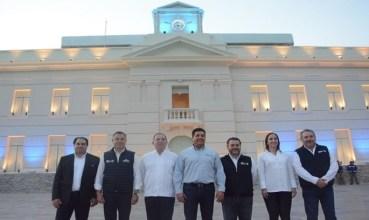 Con el Museo del Niño se Fortalecerá la Vocación Turística de Tampico: Chucho Nader