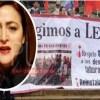 El Negro historial de Susana Prieto.