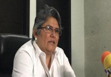 "Gloria Molina, ""servir a los tamaulipecos"""