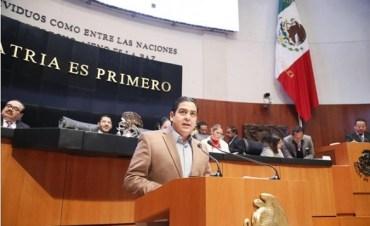 Destacan Senadores del PAN como los más productivos de la legislatura actual