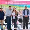 Refuerza DIF Altamira tejido social con la Semana Nacional Compartiendo Esfuerzos