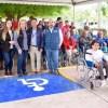 Apoyan POSCO y Gobierno de Altamira a grupos vulnerables
