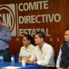 PAN Tamaulipas realiza primera reunión de comités municipales