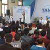 Promueven una Vida Sana y Activa entre la Juventud Tampiqueña