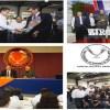 Realiza Rector gira de trabajo en la UAM-Reynosa Rodhe