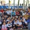 Recorrerán 'Caravanas de lectura 2019' 15 municipios tamaulipecos.