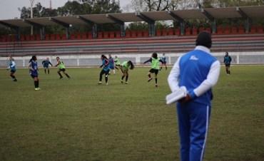 Atletas de Tamaulipas intensifican entrenamientos.