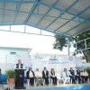 Inaugura Chucho Nader Nueva Techumbre en Jardín de Niños
