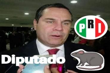 """Diputado del PRI en Matamoros un """"mercachifles"""", que carece de calidad moral"""