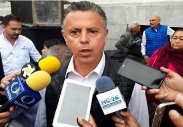 Ambiente Político en Tampico se Enrarecerá, es Común en Elecciones; Pero Tenemos Buena Seguridad: JNN