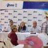 Reafirma Alma Laura Amparán apoyo al sector rural
