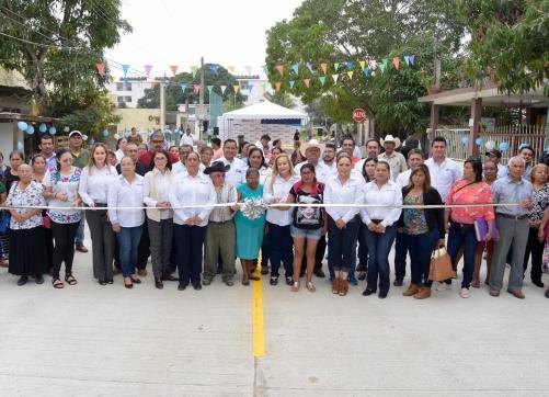 Red vial amplia y moderna convierte a Altamira en municipio competitivo
