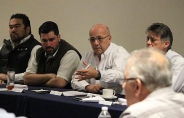 Replantea Gobierno de Tamaulipas agenda urbana de desarrollo