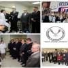 Realiza Rector de la UAT gira de trabajo en la Facultad de Odontología