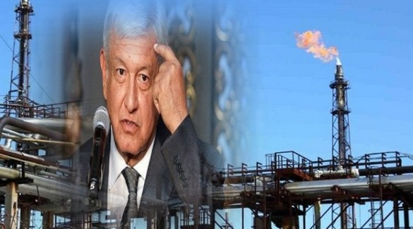 López Obrador irá a cuna del sindicalismo petrolero.