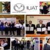 Suman en la UAT esfuerzos para cuidar la salud de los universitarios