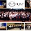 Participa UAT con Secretaría de Salud en congreso de Trabajo Social