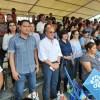 FESTEJAN JUNTOS EL DÍA DE LA FAMILIA GOBIERNO DEL ESTADO Y DIF TAMAULIPAS
