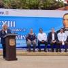 Celebran en Villa Cuauhtémoc el Día de la Primavera