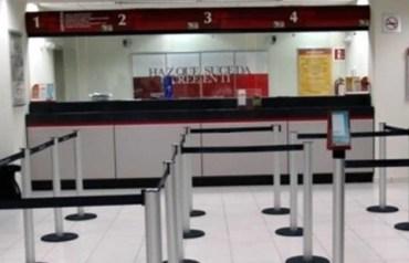 Bancos suspenderán servicio el lunes 18 de marzo