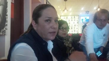 Vital Combatir Pobreza en Ciudad Madero; Política de CV es Continuar Apoyando a Quienes Menos Tienen: Angie