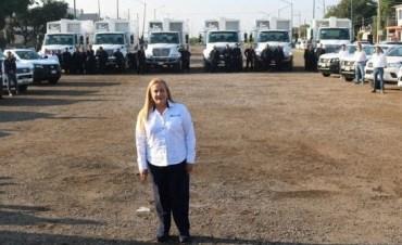 Desarrollará Gobierno de Altamira intenso programa de limpieza