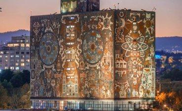 UNAM celebra 90 años de autonomía
