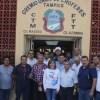 Respalda Choferes a Rosa González; es la Mejor Opción en el Distrito 22