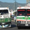 Reconocen que calor produce mayor estrés a operadores de microbuses