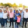 Inician Rosa y Mon su Camino a la Diputación