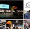 Concluye con éxito la Expo Orienta UAT 2019